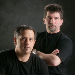 John Sedor & JB Earl